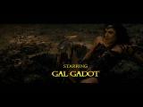 Wonder Woman Trailer - Xena Style
