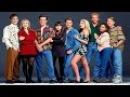 БЕВЕРЛИ ХИЛЛЗ (Beverly Hills) 90210 трейлер сериала