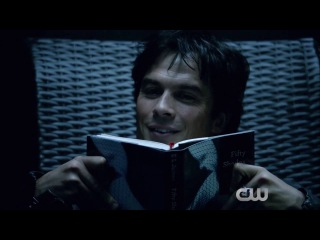 Дневники Вампира (The Vampire Diaries) - Дьявол (The Devil) | official trailer (2016)
