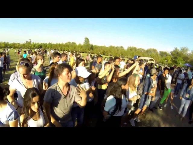 AL'T LIVE / 26Studio / 26MusicLabel / AlmatyFest2016