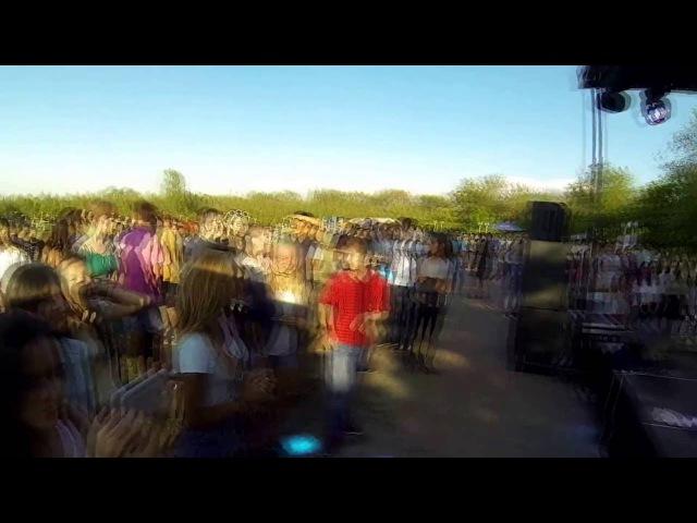 RAIKHANA MUKHLIS LIVE / 26Studio / 26MusicLabel / AlmatyFest2016