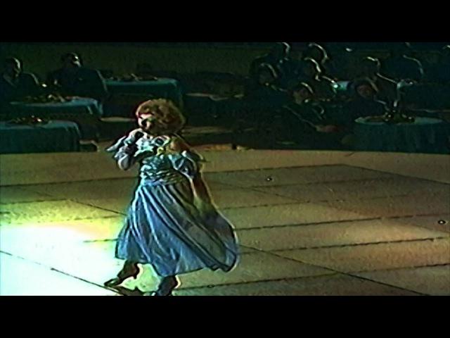 Margarita Vilcane - Es gribu tepat un tulit (AV Edit) HD (L) Valsis