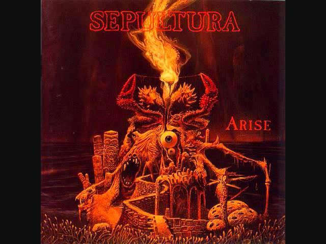 Sepultura - Desperate cry(remastered)