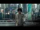 Ghost in the Shell Trailer (2017) Official - Paramount Pictures