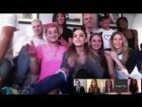 Google- Hangout w- Ariana Grande 9-30-14