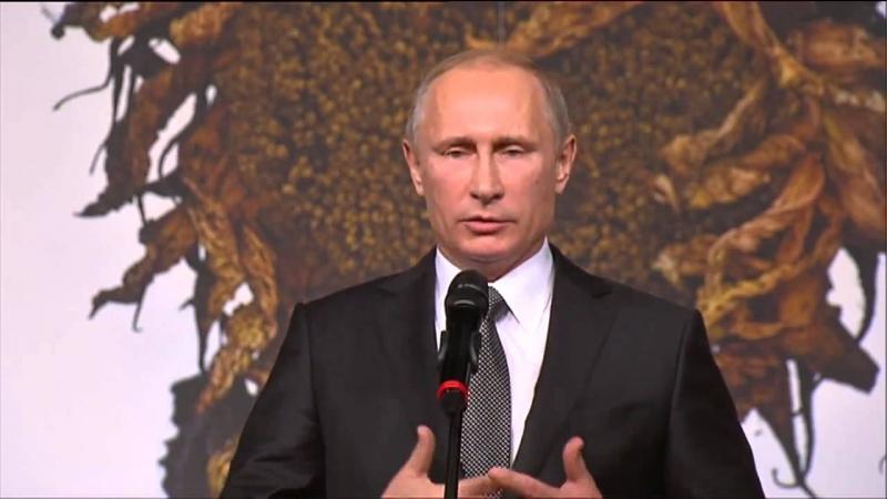 CИЛЬНО И с ДУШОЙ Путин трогательно говорит о России и русских Театр Наций Москва