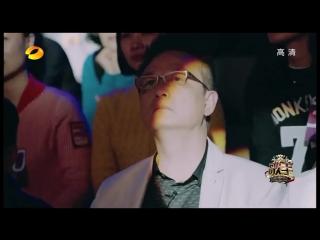 Димаш Кудайбергенов ''Sos Dun Terrien En Detresse'' live ''I am singer'' 21.01.2017.720