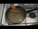 Рецепт. Корн-доги - Сосиски в тесте на палочке. Готовим дома.