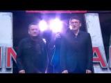 Первый Мститель: Противостояние | Братья Руссо на премьере в Лондоне
