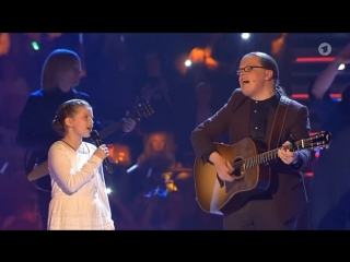 The Kelly Family feat.Emma - An Angel (Schlagercountdown 25.03.2017)