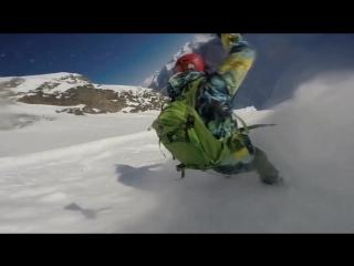 Boomeranger - Take it to the Mountains