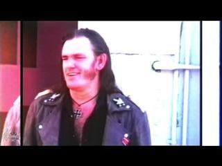 DORO-It Still Hurts _in memory of Lemmy Kilmister ( 27 дек. 2016 г.)