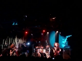 Napalm Death 03.11.2007 клуб