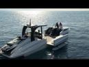 Сделано Человеком. WIDER 42 - необычная лодка (яхта) трансформер