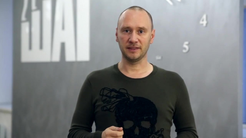 Дмитрий Корчевский о Золотом Байте
