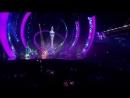 Katy Perry performs Dark Horse _ BRIT Awards 2014