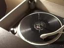 Black Slacks- Joe Bennett The Sparkletones 78RPM ABC Paramount Records