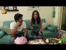 Exclusive _ Beautiful Sanaya Irani Celebrating Her Birthday With Husband Mohit Entertainment Tadka