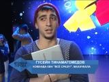КВН РЕАЛ-2016, полуфинал, ТВ Северный ветер, Салехард