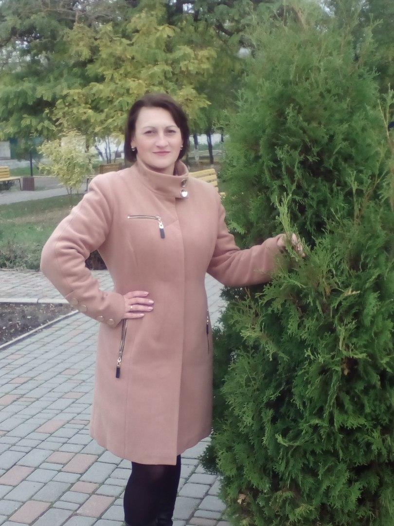 Татьяна Щурова, Одесса - фото №3