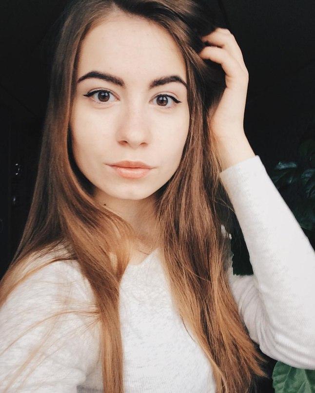 Настя Семанова |