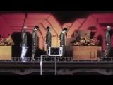 Vagabond Specter - Half A Billion Miles