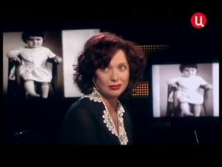 Дмитрий Певцов о любимой жене, красавице Ольге Дроздовой!
