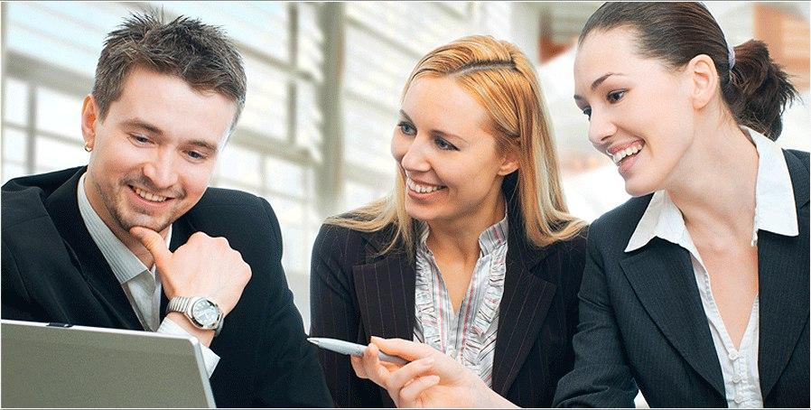Полное бухгалтерское обслуживание в Пензе, Саранске, Кузнецке, Омске
