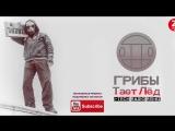 Грибы – Тает Лёд (J -Tech Radio Remix) ПРЕМЬЕРА