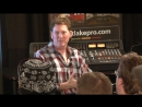 Pro Studio Live - Audio Post Production Master Class Featuring iZotope RX4 with Bob Bronnow (2014)