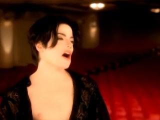 клип  Майкл Джексон \ Michael Jackson - You Are Not Alone  1995 г музыка 90-х . Премия «Грэмми» за лучшую песню года