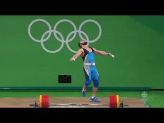 Когда принес Казахстану первую золотую медаль на Олимпиаде в Рио!