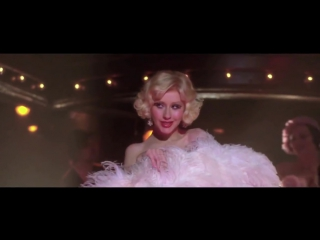 [Бурлеск \ Burlesque](2010) Christina Aguilera — Guy What Takes His Time
