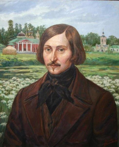 Гоголь - русский или укранец?
