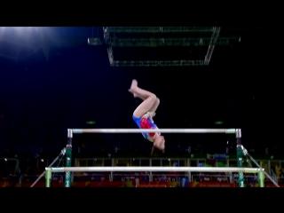 Алия Мустафина #Рио2016