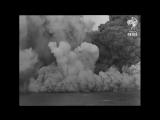Гибель линкора Бархэм 25 ноября 1941г