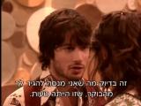 Израильский сериал - Дани Голливуд s01e64 с субтитрами на иврите