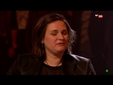 Madeleine Peyroux - Hard Times Come Again No More  Shout Sister Shout (Later...with Jools Holland - 2016-10-04)