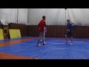Соревнования по Боевому Самбо 3 схватка вес до 74 кг