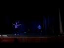 """""""Моджо"""" (Юлия Виноградова и Вероника Арапова) - """"Не танцуй"""" - ELFest 2017"""