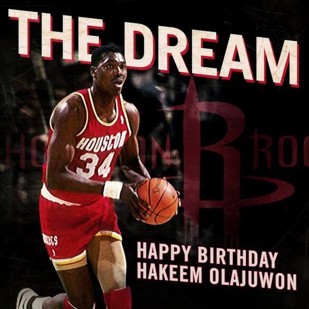 Сегодня Члену Баскетбольного Зала славы, двукратному чемпиону НБА, лег