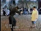 Патимейкер - 90-х - [Веселые Кавказцы]