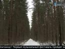 Надежда Тихонова о судьбе Ржевского лесопарка