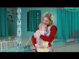 Танец Татьяны с сыном. Удивительно нежный и красивый танец