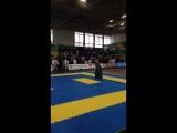 Награждение участников и победителей турнира по рукопашному бою в городе Волгодонск