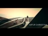 АРТУР САРКИСЯН -ПРЕДАЛА 2016--official music video--