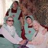 Координационный центр поддержки пожилых людей