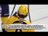NHL Morning Catch Up: Heres Johnny | February 27, 2017