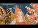 Росписи стен храма Троицы Живоначальной. Часть 2: Северный придел