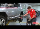 PULLER STATION: dent pulling of steel and aluminium (eng)